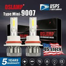9007 HB5 LED Headlight Conversion Kit 1500W 225000LM HI-LOW Beam Bulbs 6000K US
