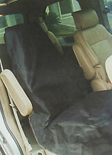 Un' automobile PROTEZIONE SEDILE ANTERIORE COPERCHIO protettori copre