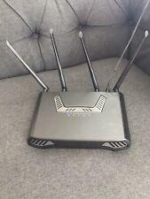 Wi-Fi Range Extender Router   Amped Wireless TITAN-EX, High Power AC1900