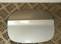 07 10 FORD MONDEO MK4 5DR HB FUEL FLAP COVER H8 SILVER  REF EO321 #1291