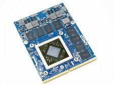 ATI Radeon HD 7970M HD7970M 2GB DDR5 MXM 3.0 Type B Alienware HP