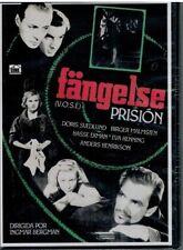 Prision (v.o. Sueco) (DVD Nuevo)