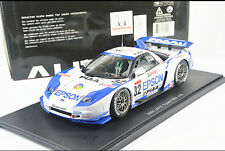 Autoart 80499 1/18 Honda NSX JGTC Epson NSX 2004 #32 Die Cast Model