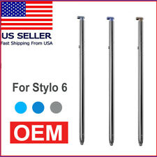 OEM LG Stylo 6 Q730 LMQ730 USA ALL Version Replacement Touch Stylus Pen Pencil