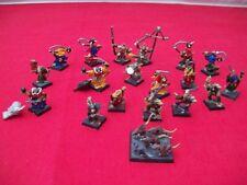 Warhammer Fantasy Skaven Army - Metal - Painted