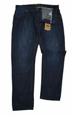 Faded Regular Big & Tall Classic Fit, Straight Jeans for Men