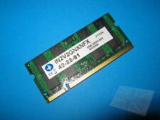 Integral 2GB IN2V2GNXNFX PC2-6400 SODIMM DDR2 Laptop Memory