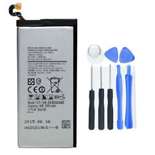New OEM Samsung Galaxy S6 SM-G920 Original Genuine Replacement Battery + Tools