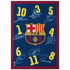 Football Pictorial Rugs