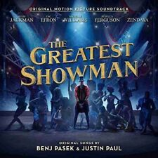 NEW - The Greatest Showman CD [Original Motion Picture Soundtrack] SHIPS NOW !