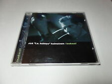 "Lookout! - Rick  ""L.A. Holmes"" Holmstrom (CD 1996) Near Perfect CD Autographed"