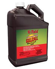 Hi-Yield Super Concentrate KillZall 1 gallon weed & grass killer glyphosate