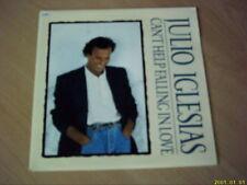 Vinyle 45 tours : Julio Iglesias
