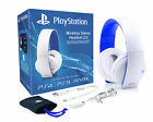Genuine Official Sony Wireless Stereo Headset 2.0 PlayStation 4 Ps4