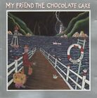 MY FRIEND THE CHOCOLATE CAKE 1996 CD GOOD LUCK David Bridie NOT DROWNING WAVING