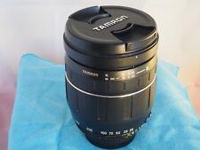Tamron AF 28-300 mm LD IF Macro Objectif FX Pour Nikon D750 D7200 D500 D4 D5