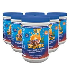 Youngevity Beyond Tangy Tangerine (6 Pack) by Wallach