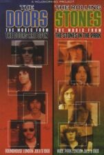 Music From The Doors Are Open & The Music From The Stones In The Park (NEW DVD)