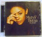 MUTYA BUENA - REAL GIRL - CD NEW unplayed