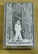Metal Death Black Gothic Demo Cassette K7 Beyond Horizon The Dream Garden Russia