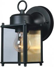 Front Porch Outdoor Wall Lantern Light Fixture Exterior Lighting Wall Mounted