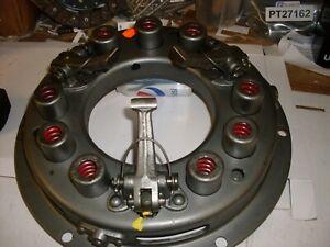 """Farmall F30 12"""" tractor clutch pressure plate"""