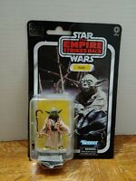 Kenner/ Hasbro 40th Anniversary Star Wars The Empire Strikes Back Yoda Figure