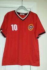 USED FOOTBALL JERSEY SIZE 12 YEARS