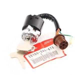 Honda ST CT 50 70 Dax  Zündschloß ignition key switch combination