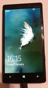 Nokia Lumia 930 - 32GB - Black (EE) - Smartphone in Good Condition