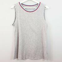 ANTHROPOLOGIE   Velvet Womens Sleeveless Top  [ Size S or AU 10 / US 6 ]