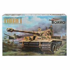 Torro 1/16 Kit RC Tiger I