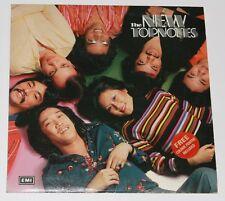"""1978 The New Topnotes Rare Hong Kong Funk Soul 12"""" Vinyl LP Super Cool"""
