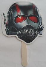 San Diego Comic-Con 2015 Exclusivité Promotionnel Marvel Ant-Man Masque Fan