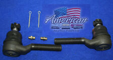 DODGE 1965-1970 Coronet, Charger & Challenger 2x Outer Tie Rod Ends (Pair).