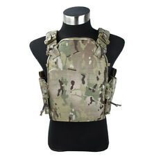 TMC2621 AAC Plate Carrier Tactical Vest With EVA Palte Multicam  Fabric