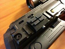 Airsoft3D Contour Action Cam Picatinny Mount Adapter (HP+) (Black) ContourROAM