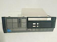 DELL OPTIPLEX 3020 FRONTALE CASE SCOCCA FRAME PULSANTE ACCENSIONE del PC 0m37x5