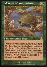 Muster der Wiedergeburt / Pattern of Rebirth | NM | Urza's Destiny | GER |Magic