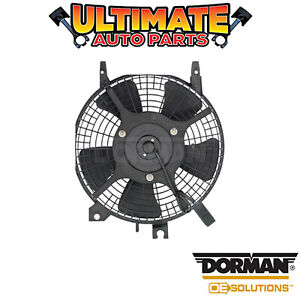 Dorman: 620-507 - A/C Condenser Fan Assembly