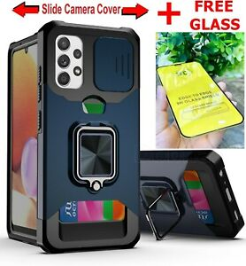 360 Case Full Hybrid Shockproof Combo Phone Cover for Samsung 5G A12 A22 A32 A52