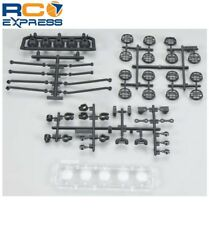3171  Estes Clear Payload Section Assortment  FREE SHIPPING!