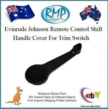 New Evinrude Johnson Remote Control Shift Handle Cover For Trim Switch # 336242
