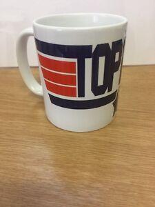 047 - TOP DAD - Funny Novelty gift 11oz Mug