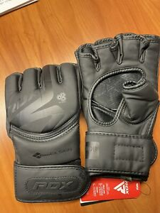 RDX MMA Grappling Sparring Gloves - NEW