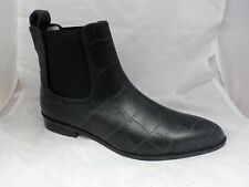 Christopher Kane Croc Leather Pointy Chelsea Boots Uk 3 Eur 36 EM34 60 SALEw