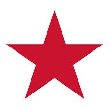 """ambiente Servilletas """"Star Blanco y Rojo """" 20 piezas,blanco,ESTRELLA ROJO,3"""