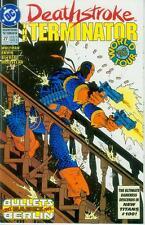 Deathstroke the Terminator # 27 (USA,1993)