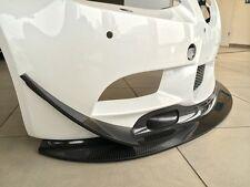 Carbon Flaps / Diveplans / Canards  BMW M3 e92 GT4 Style Motorsport V8