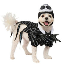 Jack Skellington Disney Pet Costume